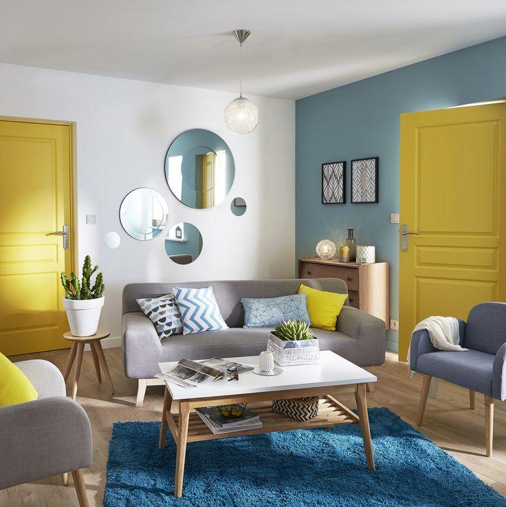Deco Turquoise Salon. Fabulous Salon With Deco Turquoise Salon ...