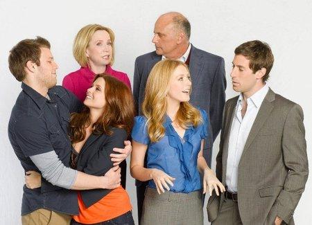 ABC cancela 'The Whole Truth' y da más episodios a 'No ordinary family', 'Better with you' y otras series