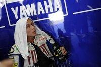 MotoGP Malasia 2010: Marc Márquez, Álex de Angelis y Valentino Rossi, los más rápidos en los libres