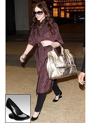 Foto de El peor calzado de las celebrities (7/7)