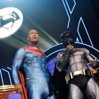 Dwayne Johnson protagonizará el remake de 'Jumanji'
