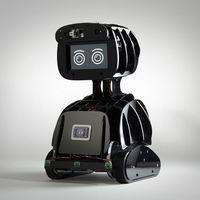 El futuro de la tecnología son robots tiernos y Misty 1 lo comprueba
