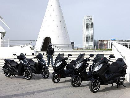 Peugeot SatRS/GeoRS, llega el lado oscuro