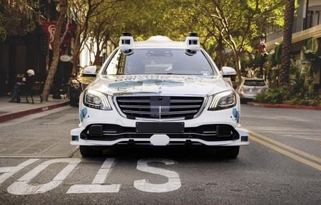 Los taxis autónomos de Mercedes-Benz y Bosch ultiman su puesta a punto y ya llevan pasajeros a bordo