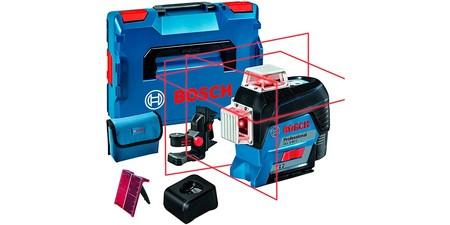 Bosch Professional Gll 3 80 C