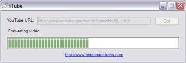 iTube, convierte vídeos del YouTube al formato de iPod