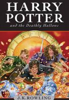'Harry Potter y las Reliquias de la Muerte' ('Harry Potter and the Deathy Hallows') podría ser dividida en dos películas