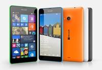 Microsoft Lumia 535 ya está a la venta en Amazon España, con opción de envío a Latinoamérica