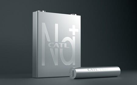 Bateria Catl