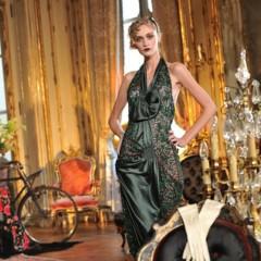 Foto 9 de 13 de la galería john-galliano-otono-invierno-20112012-en-la-semana-de-la-moda-de-paris-sobre-la-pasarela-un-genio en Trendencias