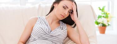 Bajada de tensión en el embarazo: qué hacer si sufres una