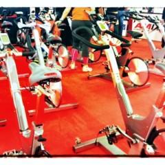 Foto 7 de 24 de la galería fibo-2013-nuevo-equipamiento-para-el-gimnasio en Vitónica