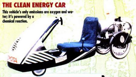1991 Clean Energy