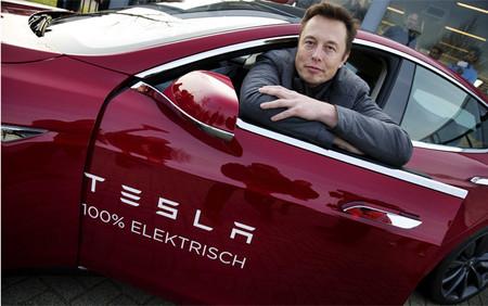 Tesla deja el camino libre para que cualquiera pueda utilizar sus patentes del coche eléctrico