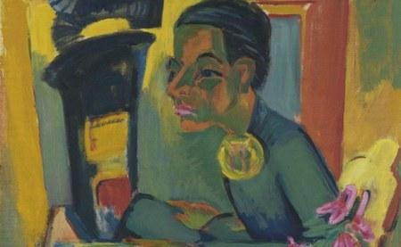 Ernst Ludwig Kirchner, el plato fuerte de la Fundación Mapfre