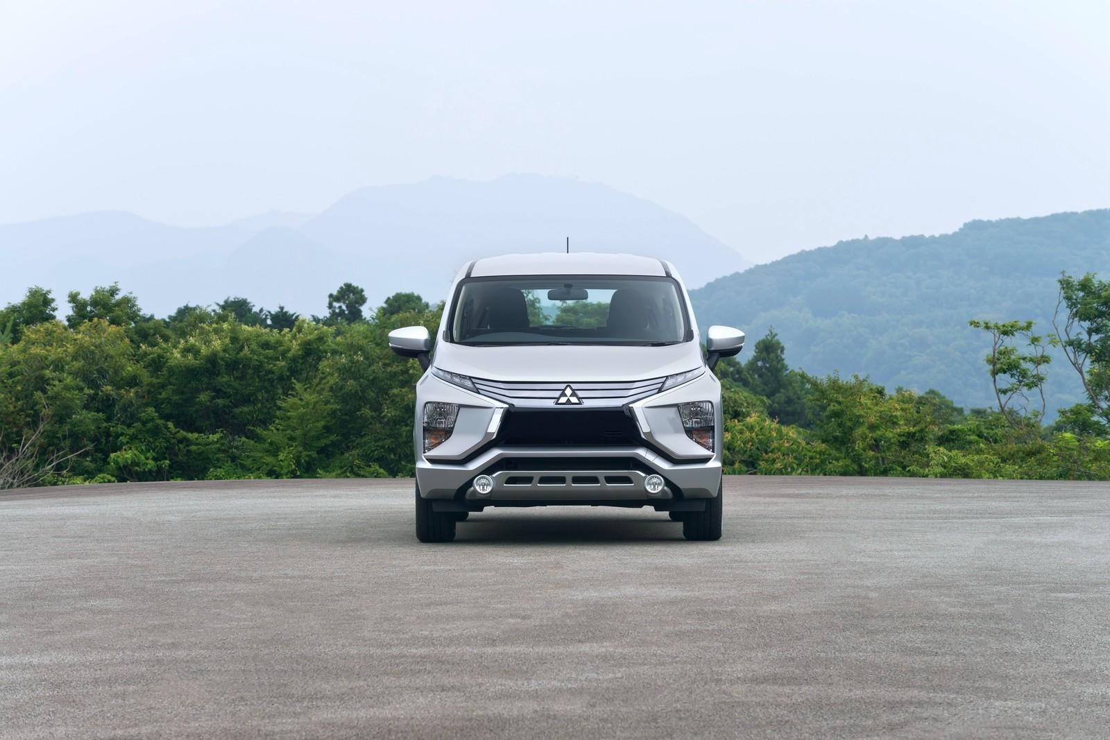 Foto de Mitsubishi Xpander (4/27)