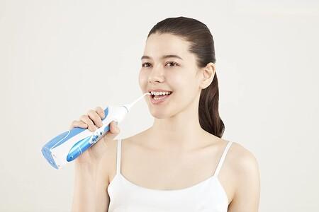 Este irrigador dental de Panasonic es uno de los más vendidos de Amazon, funciona sin cables y hoy lo tienes por 26 euros menos