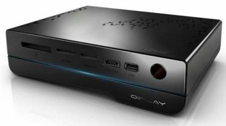Asus O!Play HD2, un pequeño que mejora con los años