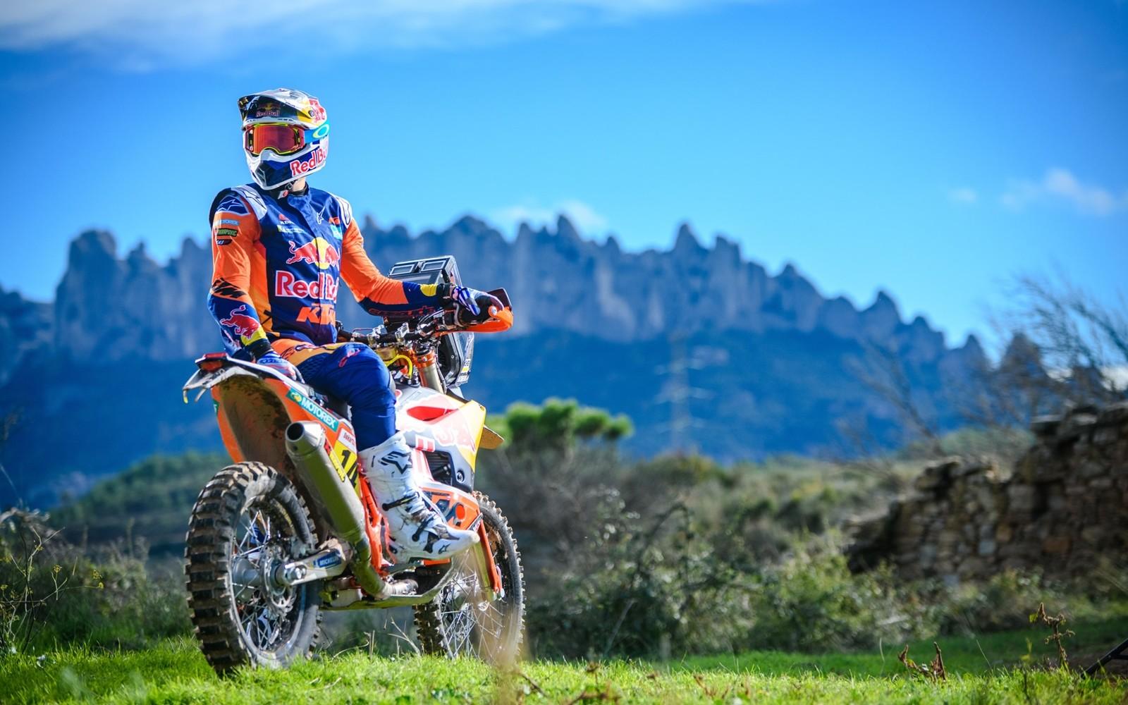 Foto de KTM 450 Rally Dakar 2019 (48/116)