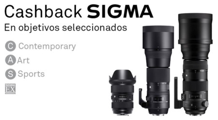 Cashback Sigma