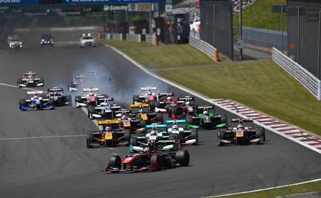 Posibles cambios en el Dallara SF14 para Sugo y Autopolis en pos de la seguridad