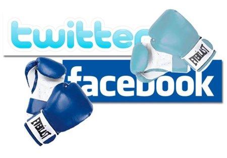 Las actualizaciones de Facebook ya no se publican en Twitter automáticamente, ¿bug o nueva polémica a la vista?