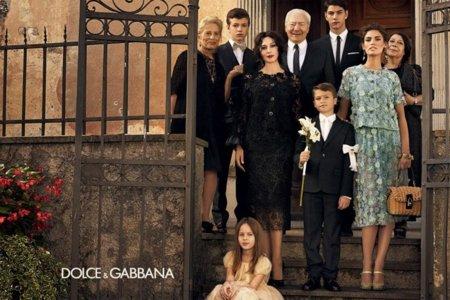 Dolce Gabbana 2012 verano