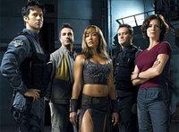 Stargate: Atlantis, primera serie anunciada para Blu-Ray