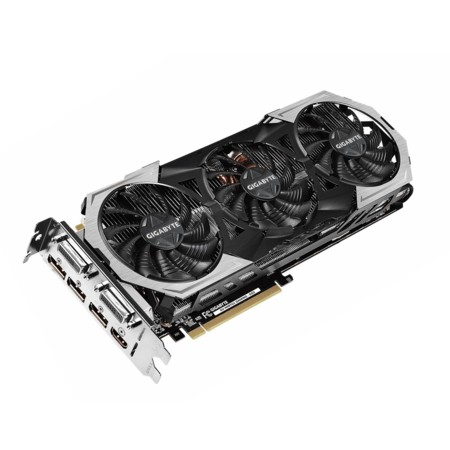 Gigabyte Gtx980ti Windforce3x 600w