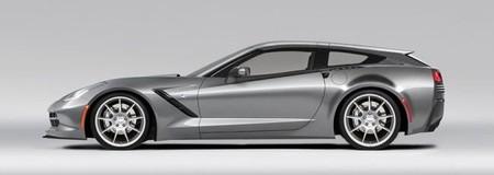 Callaway aprueba para producción el Corvette Stingray Aerowagon