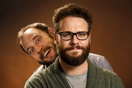 Invincible Rogen Goldberg