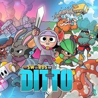 'The Swords of Ditto', el famoso RPG de acción para toda la familia, ya está disponible en iOS y Android