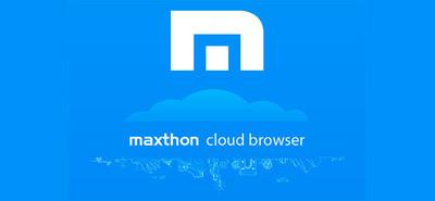 El veloz navegador Maxthon llega a Windows Phone 8