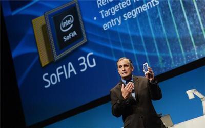 ¿Ha abandonado Intel la lucha por conquistar el smartphone de gama alta?