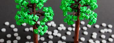 En 1997 LEGO perdió 4 millones de piezas en el mar. Ahora las va a fabricar biodegradables