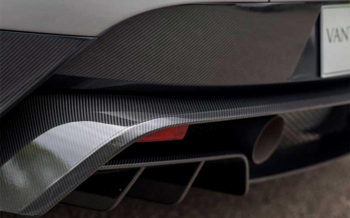 Foto de Aston Martin Vantage GT12 Roadster (5/12)