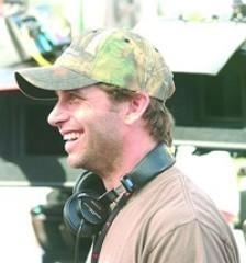 Zack Snyder dirigirá 'Watchmen'