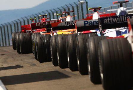 El futuro de la Fórmula 1