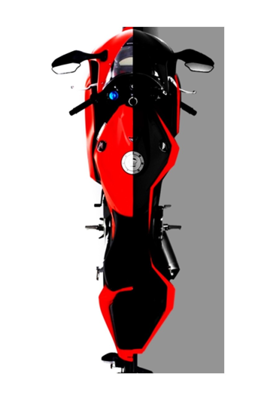 Honda CBR1000RR Fireblade SP y SP2 2017