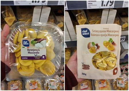Pasta Fresca Lidl