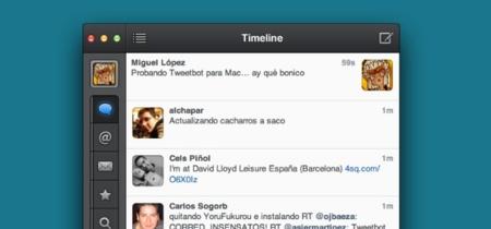 Tweetbot regresa a la App Store, desactiven las alertas