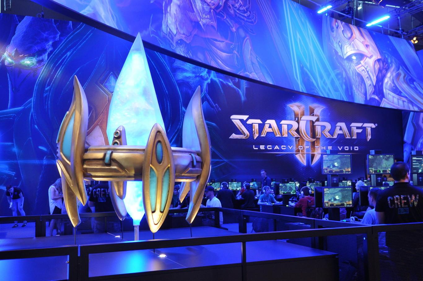 La inteligencia artificial AlphaStar se proclama 'gran maestro' de Starcraft II en igualdad de condiciones frente a los humanos