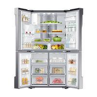 Samsung acerca la tecnología a la cocina con su nuevo frigorífico inteligente que busca evitar la mezcla de olores