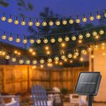 13 lámparas solares para iluminar la casa en verano ahorrando en la factura de la compañía eléctrica