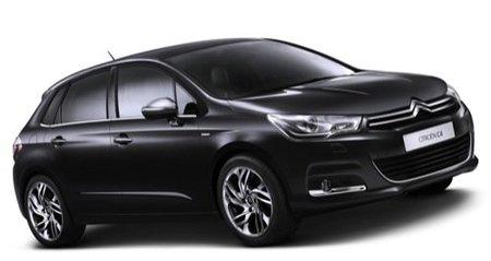 Nuevo Citroën C4 2011
