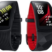 Samsung Gear Fit 2 Pro: la pulsera deportiva que quiere ayudarte a retomar tus buenos propósitos