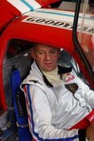 Adrian Newey, ingeniero y piloto