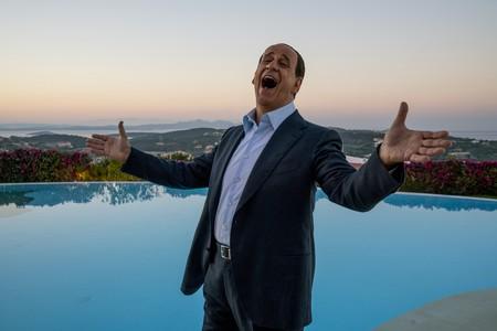 'Silvio (y los otros)': otra salvaje clase magistral de Paolo Sorrentino