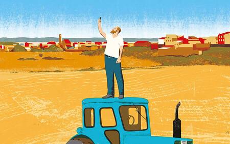 Netflix se hace con los derechos de 'Un hipster en la España vacía': en marcha una adaptación de la novela de Daniel Gascón