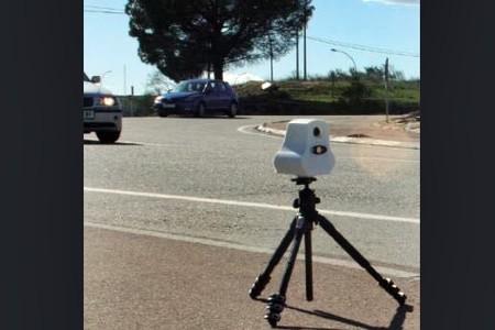 Radares Dgt